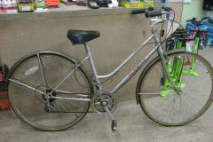 Used Bikes/Parts